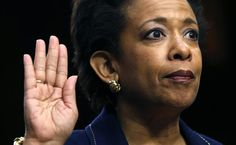 Obama's Attorney General Lynch Signed Off on ALL FISA Applications to Wiretap Trump