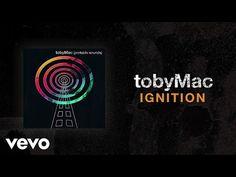 TobyMac - Ignition (Lyric Video)