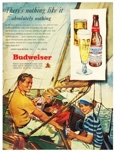 Sailing & Drinking | 1949? | By: paul.malon | Flickr - Photo Sharing!