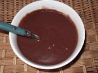 Κολασμένο γλυκό…σαν κωκ!!! – BELISSIMO-2 Chocolate Fondue, Sweet, Desserts, Foods, Candy, Tailgate Desserts, Food Food, Deserts, Food Items