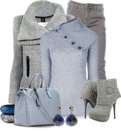 fall-and-winter-outfit-ideas-2017-40-1 50+ Cute Fall & Winter Outfit Ideas 2017