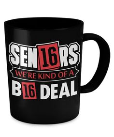 Sen16rs - Big Deal Mug bigdealmug