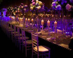 flowers, wedding, purple #FSBosphorus #weddingwednesday
