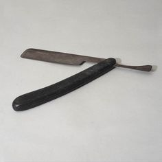 Antique Reticulating Butcher's Cleaver