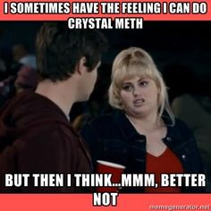 Fat Amy in Pitch Perfect