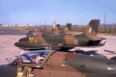 South African Air Force Impala MK2s Air Force Aircraft, Fighter Aircraft, Fighter Jets, South African Air Force, Defence Force, Aircraft Pictures, Air Show, North Africa, Military History