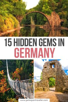 European Travel Tips, European Vacation, Europe Travel Guide, Travel Guides, Travel Destinations, Visit Germany, Germany Travel, Cool Places To Visit, Places To Go