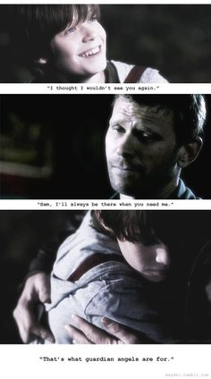 NO. NOT OKAY. Supernatural<<<Followers, ye hath been warned, take caution of the feels.<<< Don't know how to feel about this....
