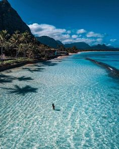 Hawaii - Only the best of paradise awaits you on https://www.exquisitecoasts.com/ #exquisitecoasts #paradise #tropicalislands