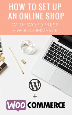 How To Set Up an Online Shop With WordPress & Woocommerce | angiemakes.com
