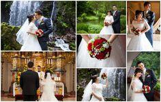 Heiraten im Schwarzwald, Hochzeitsreportage Freudenstadt Lace Wedding, Wedding Dresses, Creative, Table Decorations, Beautiful, Fashion, Black Forest, Wedding Photography, Getting Married