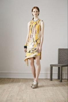 Reed Krakoff   Resort 2015 Collection   Style.com