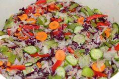 Cobb Salad, Food, Canning, Salads, Eten, Meals, Diet