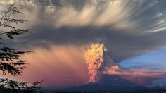 volcano eruption chile 2015