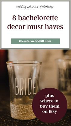 8 bachelorette decor must haves – The Internet's Maid of Honor Bachelorette Gifts, Bachelorette Party Decorations, Pre Wedding Party, Wedding Blog, Summer Party Appetizers, Outdoor Party Lighting, Brides Maid Proposal, Engagement Invitations, Party Lights