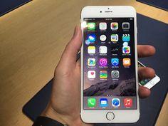 Địa chỉ thay màn hình cho iPhone 6 Plus