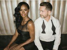 Swirl interracial bwwm wmbw Drew Maloney and his beautiful bride ♡