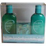 Win a hair care giftcard: http://dealz.space/bath-and-body-coupon Malibu Hair Care  Swimmers Wellness System Kit special price