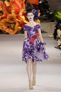 Christian Dior Outono 2010