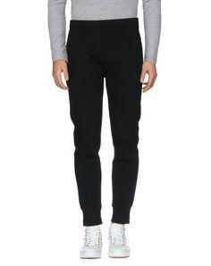 NEIL BARRETT Men's Casual pants Black XL INT