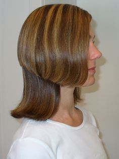New Haircuts, Bob Hairstyles, Short Hair Cuts, Short Hair Styles, Page Boy, Mullets, Wedding Vows, Bangs, Hair Beauty