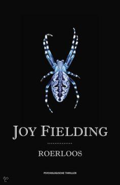 Joy Fielding - Roerloos - Kobo