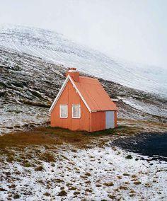 Cabin #covetlounge