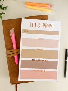 Bible Study Plans, Let's Pray, Prayer Request, Daily Devotional, Prayers, Let It Be, God, Writing, How To Plan