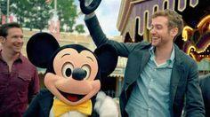 One Republic Walt Disney World Music Video. Lol this is kinda weird