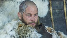 Ragnar Lothbrok, the Fearless Viking Hero of Norse History Lagertha, Ragnar Lothbrok Vikings, Alexander Ludwig, Silky Terrier, Viking Warrior, Thigh Tattoos, Body Art Tattoos, Golden Retrievers, Brad Pitt