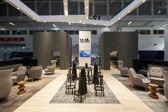 12.18. Investment Management exhibition stand by Kitzig Interior Design, Munich – Germany » Retail Design Blog