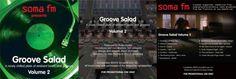 5/8/2015. Groove Salad, Volume 2.