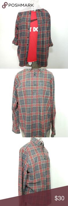 MISS RORA Mens Corduroy Long Sleeve Shirt Flannel Button Down Solid Color 100/% Cotton Casual Shirt