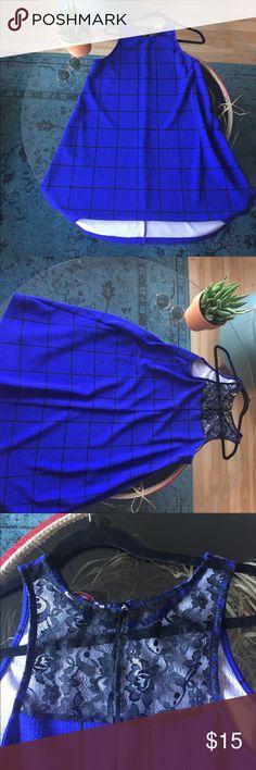 Candies Dress Block Party   L Candies Dress Block Party   L Candie's Dresses Midi