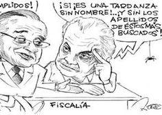 Caricatura de Roque 8 de febrero de 2017