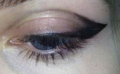 Cute Makeup Looks, Makeup Eye Looks, Eye Makeup Art, Pretty Makeup, Beauty Makeup, Hair Makeup, Anime Eye Makeup, Movie Makeup, Eye Makeup Designs