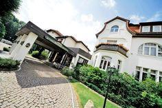 Mühl Vital Resort in Bad Lauterberg im Harz