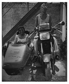 "JOHN RUSNAK | ""fear of nostalgia"". LA: May 17 - July 12 & Chicago: September 20 - December 21 #photography #art"