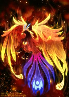 Streamed the making of one of my story characters, Pyre the Phoenix. He is a spirit beast, and Ancient One, the Lord of Flames. CSP The Phoenix : Pyre Phoenix Artwork, Phoenix Wallpaper, Phoenix Drawing, Phoenix Images, Mythical Creatures Art, Fantasy Creatures, Ibong Adarna, Drawing Simple, Phoenix Bird Tattoos