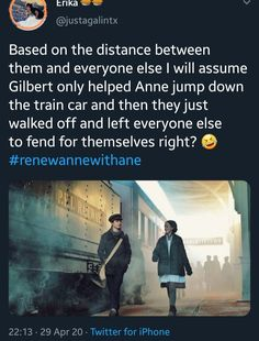 Movies Showing, Movies And Tv Shows, Gilbert And Anne, Gilbert Blythe, Anne With An E, Anne Shirley, Kindred Spirits, Book Show, Pride And Prejudice
