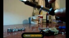 Gas Soldering Iron BY G H - Video Dailymotion
