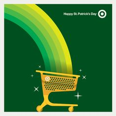 Target Canada Social, St. Patrick's Day by Allan Peters