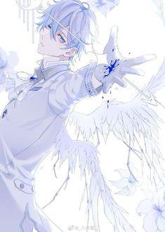 Góc ảnh quá đẹp khi thiên thần bị một mũi tên đâm xuyên bàn tay
