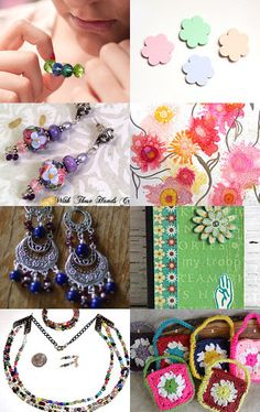 Spring Has Sprung -SPSTeam SPRING SALES EVENT by Amy DeLong on Etsy--Pinned with TreasuryPin.com