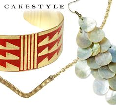 Even Our Gift Cards Are Stylish... Purchase a CakeStyle gift card for the holidays, and choose a free, stylist-curated accessory for the recipient! Head over to shop.cakestyle.com to give the gift of style to a lucky gal!