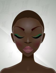 NOIR Black Beauty :: Black Beauty Illustration - Unknown Artist