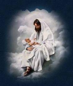 Heavenly - in memory of little Angels