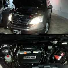Honda CR-V 2012 / 60,000 kms