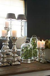 Lighting & Candlelight