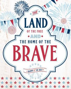 Have a wonderfull 4th July!!!! Realtors Exclusive consists of selling residential and Commercial Real Estate in a targeted market area. For more updates realtorexclusive.com #RealtorExclusive #RealEstate #Home #DecorIdeas